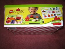 LEGO DUPLO CREATIVE PLAY PICNIC SET 10566 - NEW/BOXED/SEALED