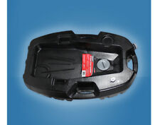 FloTool Oil Drain Pan 24Ltr Large Capacity - Perfect for Multiple Oil Changes