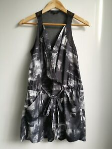 GUESS Women's Patterned Playsuit Size M