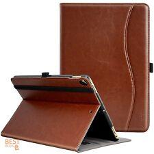 iPad Pro 10.5 Apple Protective Case Professional PU Leather Bundle Smart Cover