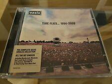 Oasis - Time Flies 1994-2009 - Oasis CD