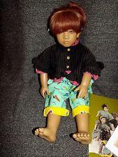 ANNETTE HIMSTEDT REFLECTIONS OF YOUTH JANKA GIRL  # 4846 DOLL