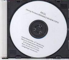 (EN123) Regl, Clearing The Decks - 2014 DJ CD