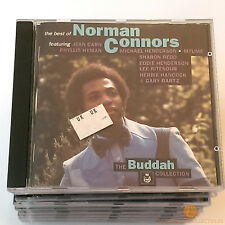 The Best of Norman Connors - The Buddah Collection (CD 1990) Ex-Shop Stock
