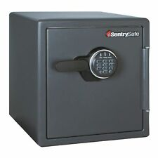 SentrySafe 1.19 Cu. Ft. Large Digital Combination Lock Fireproof Security Safe