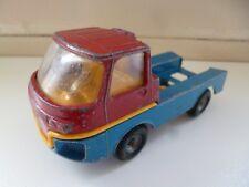 Turbine Truck Series - Corgi Qualitoys - Red Blue - GT Britain