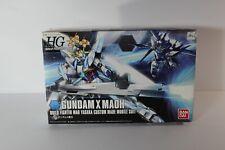 Bandai Gundam X Maoh 003 Model C1