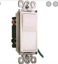 4 Way Decorative Rocker Switch by Preferred Industries