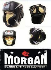 Morgan Boxing & Martial Arts Protective Head Gear