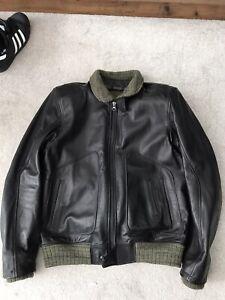 Spidi Tank Jacket Black 599192 Size UK46 EU56