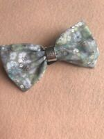 Summertime Bow Tie For Your Dog Handmade