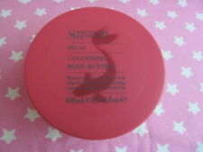 SANCTUARY SPA Relax Cocooning Body Butter 100ml NEW