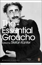 The Essential Groucho: Writings by, for and about Groucho Marx (Penguin Modern C