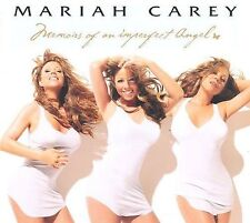 NEW - Memoirs of an Imperfect Angel by Mariah Carey