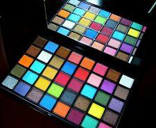 MISS ROSE Shine Wet Eye Shadow 40 color Palette ~creamy, moisrture, long last~