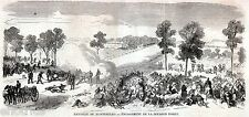 BATTAGLIA DI MONTEBELLO:Combattimento Divisione Generale Forey.Risorgimento.1859
