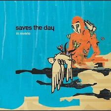 SAVES THE DAY - IN REVERIE -  CD