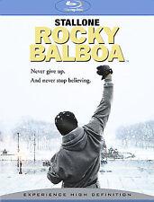 Rocky Balboa Blu-Ray Sylvester Stallone(Dir) 2006