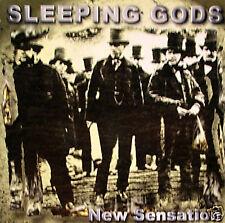 Sleeping Gods - New sensation CD