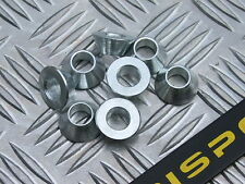 Renault - Peugeot - Ford etc 12mm 60 deg Taper Seat Wheel Bolt Washers