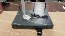 Cisco 881GW-GN-E-K9 con 3G, 802.11n router IP avanzadas CISCO 881GW-GN-E-K9 VPN