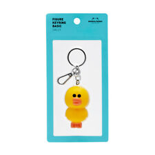 [LINE FRIENDS] Figure Key-ring SALLY Key Chain 100% Authentic Free Tracking