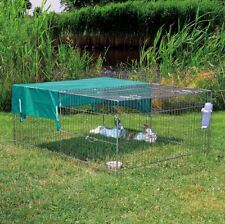 Trixie 6259 Sonnenschutz für Freigehege, 116x72 cm