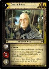 LOTR: Corsair Brute [Mint/Near Mint] Mount Doom Lord of the Rings TCG Decipher