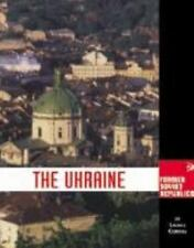 The Ukraine (Former Soviet Republics)-ExLibrary