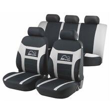 Schonbezüge Sitzbezüge Komplett für Toyota Corolla NO415047 schwarz-rot
