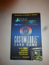 Official Player's Guide to Star Trek:Next Generation Customizable Card Game 234