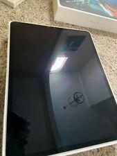 Apple iPad Pro 3rd Gen. 64GB, Wi-Fi, 12.9 in - Silver