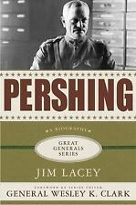 Pershing (Great Generals (Hardcover)) by