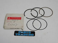 NOS Piston Ring Set Big Over Bore Kawasaki KZ650 KZ 650 To 740cc
