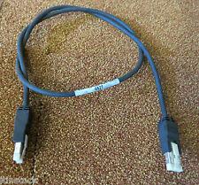 Dell EMC 038-003-022 HSSDC-HSSDC 1M Fibre Channel Cable