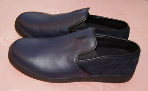 Neil BARRETT  Schuhe Halbschuhe Gr.45 Leder