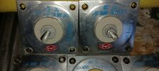 Lot Of 5 Wt Larose Thermall Ms1 Amp Ms2 Industrial Capacitors For Rf Ovens