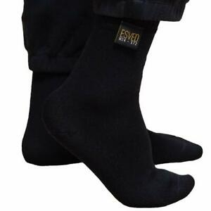 ESVED Mest Socken Wasserdicht & atmungsaktiv Wudu Abdest Namaz Whudu Wuduu Corap