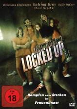 LOCKED UP, JAIL BAIT 2 (2017) - DVD -