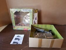 21st CENTURY TOYS Heavy Artillery Emplacement II 1/32 Military Playset Open Box