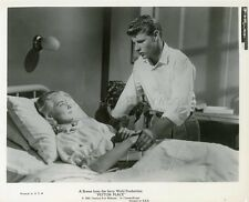 HOPE LANGE  DANIEL NELSON  PEYTON PLACE 1957 VINTAGE PHOTO ORIGINAL