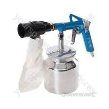 Recirculating Sandblasting Kit 6pce - 03 - 4Bar (43 - 58psi)