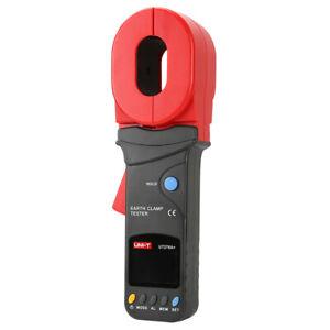 Clamp Ground Resistance Tester UT278A+ Earth Loop Resistance meter Max1200Ω 32MM