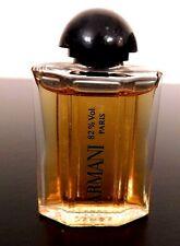 Miniature Perfume Bottle Armani