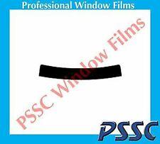 PSSC Pre Cut Sun Strip Car Window Films For Mazda 2 3 Door Hatch 2007-2015