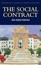 The Social Contract: Or Principles of Political Right (Classics of-ExLibrary