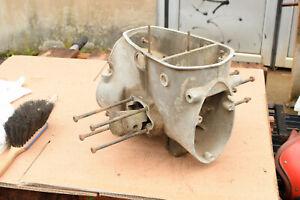 MZ BK 350 Motor Motorgehäuse Kurbelwelle Kolben usw.