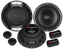Renegade RX6.2C 16,5cm 2Wege System 16er Auto Lautsprecher  Renegade Speaker