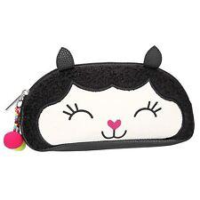 TOPModel Beauty Bag Black - Alpaca