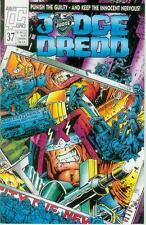 Judge Dredd # 37 (B. McCarthy) (Quality Comics USA, 1988)
